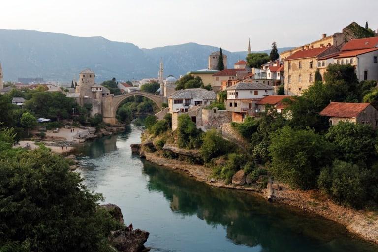 55+ pueblos de Europa más bonitos 38