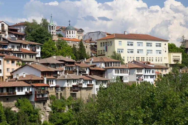 55+ pueblos de Europa más bonitos 46
