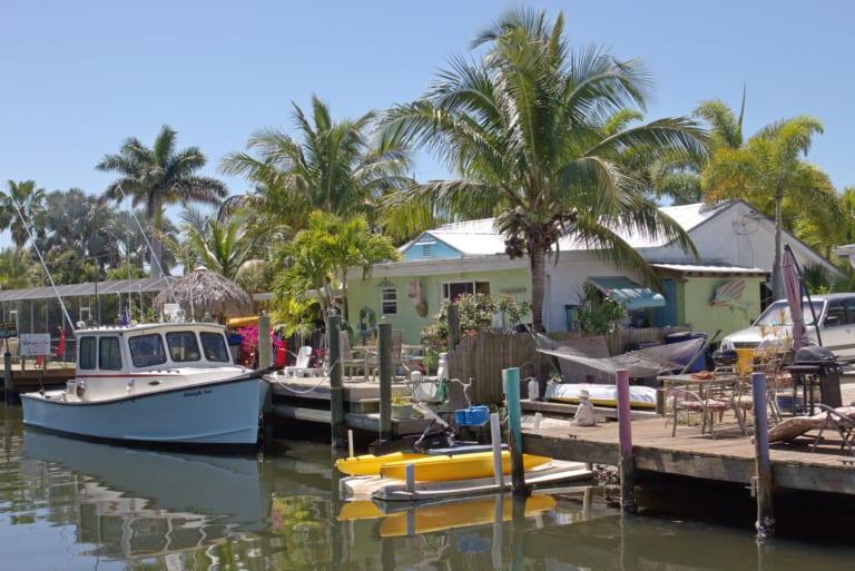 14 pueblos de Florida más bonitos 1