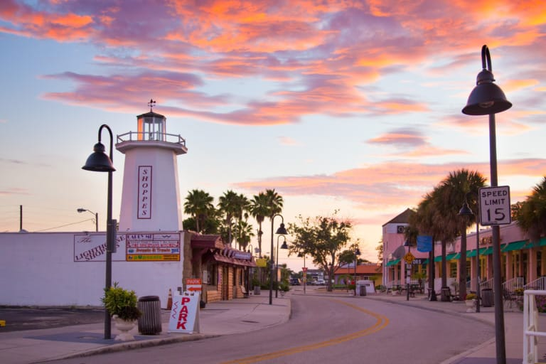 14 pueblos de Florida más bonitos 5