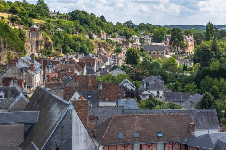 19 pueblos más bonitos de Francia 6