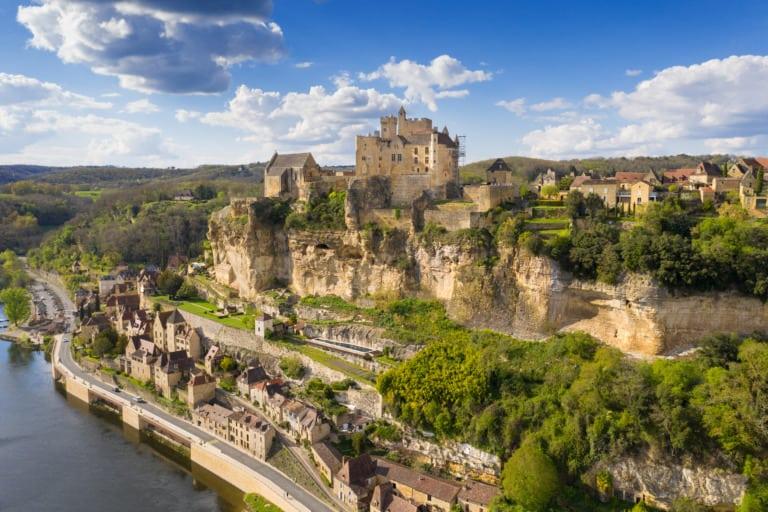 19 pueblos más bonitos de Francia 5