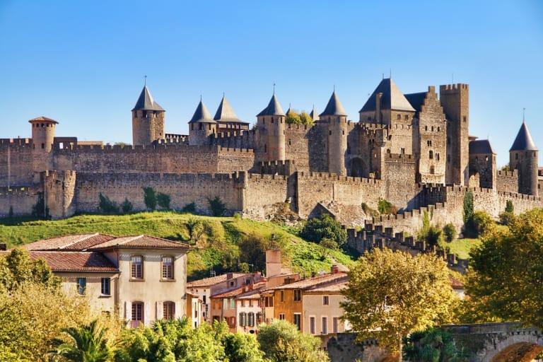 19 pueblos más bonitos de Francia 3