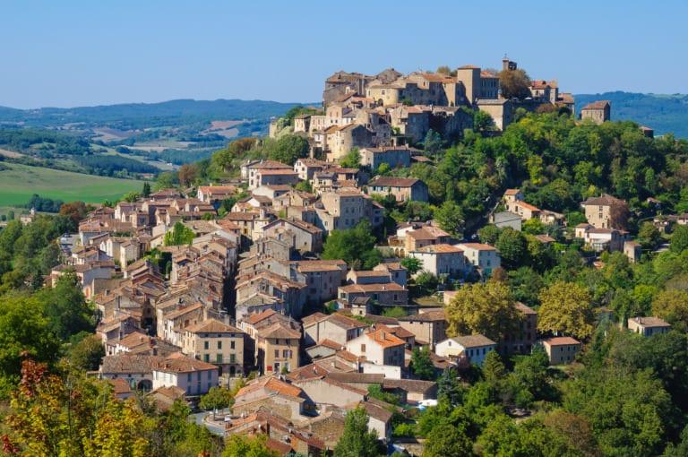 19 pueblos más bonitos de Francia 7