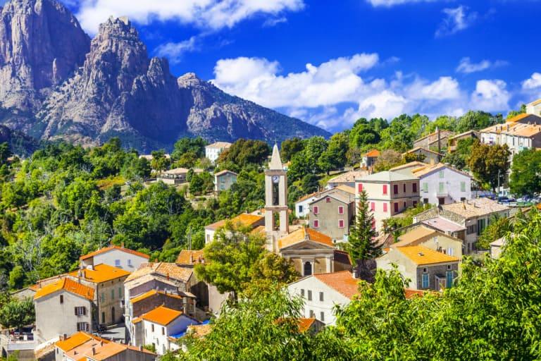 19 pueblos más bonitos de Francia 18