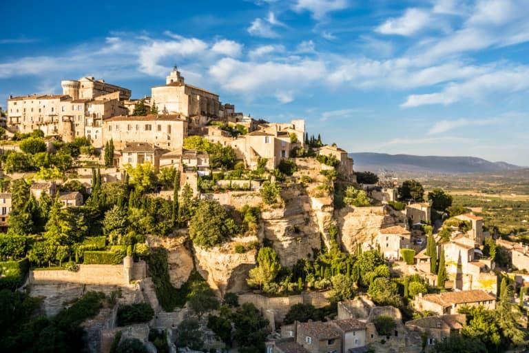 19 pueblos más bonitos de Francia 14