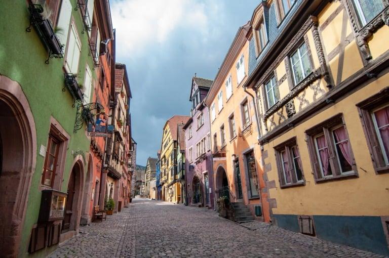 19 pueblos más bonitos de Francia 16