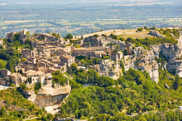 19 pueblos más bonitos de Francia 11