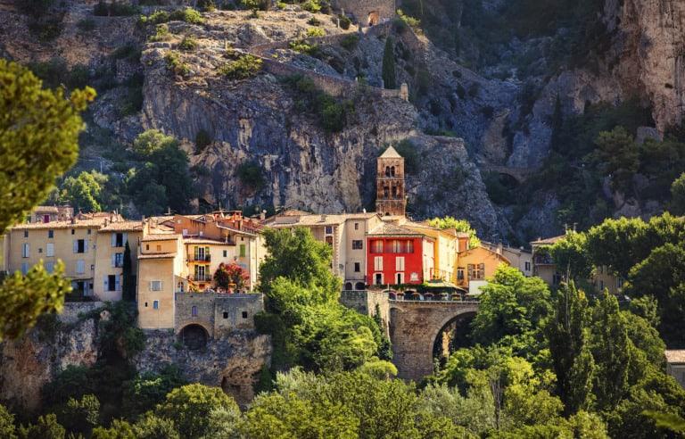 19 pueblos más bonitos de Francia 19
