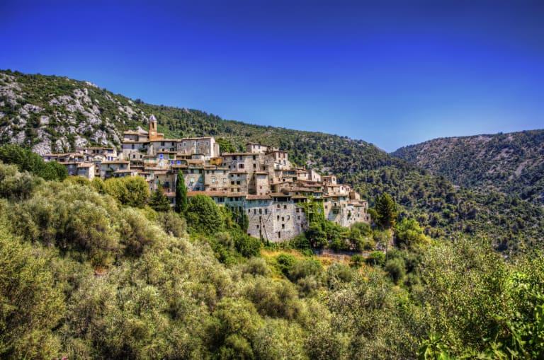19 pueblos más bonitos de Francia 17