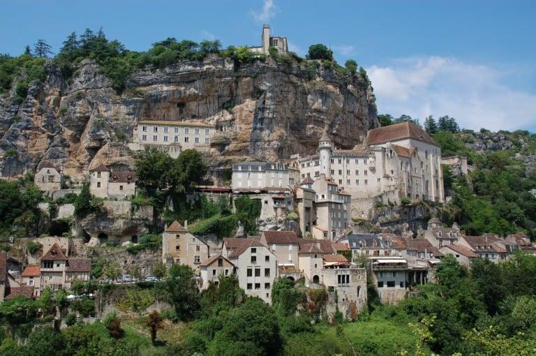 19 pueblos más bonitos de Francia 1