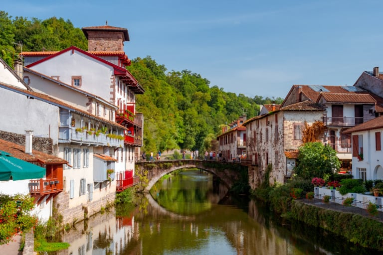 19 pueblos más bonitos de Francia 10