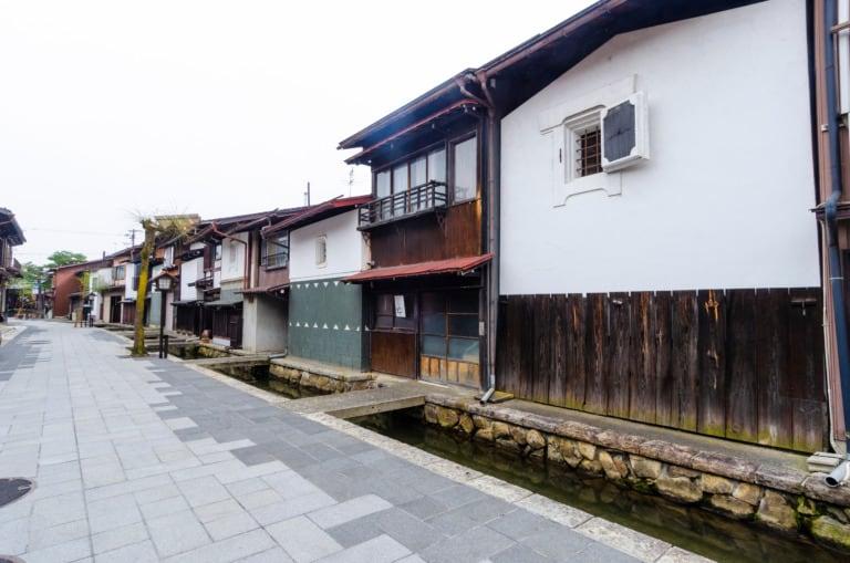 10 pueblos de Japón más bonitos 6