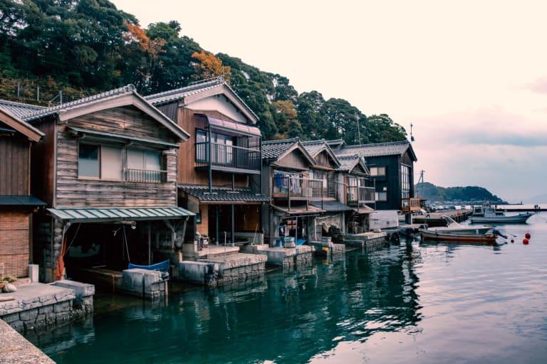 10 pueblos de Japón más bonitos 2
