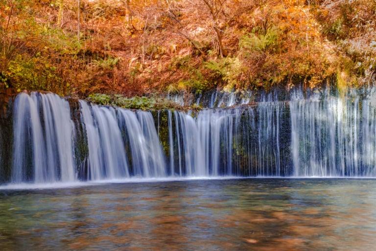 10 pueblos de Japón más bonitos 9