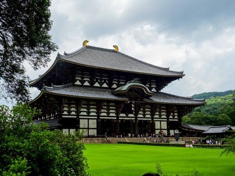 10 pueblos de Japón más bonitos 7