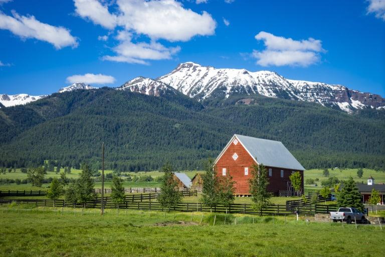 15 pueblos de Oregón más bonitos 14