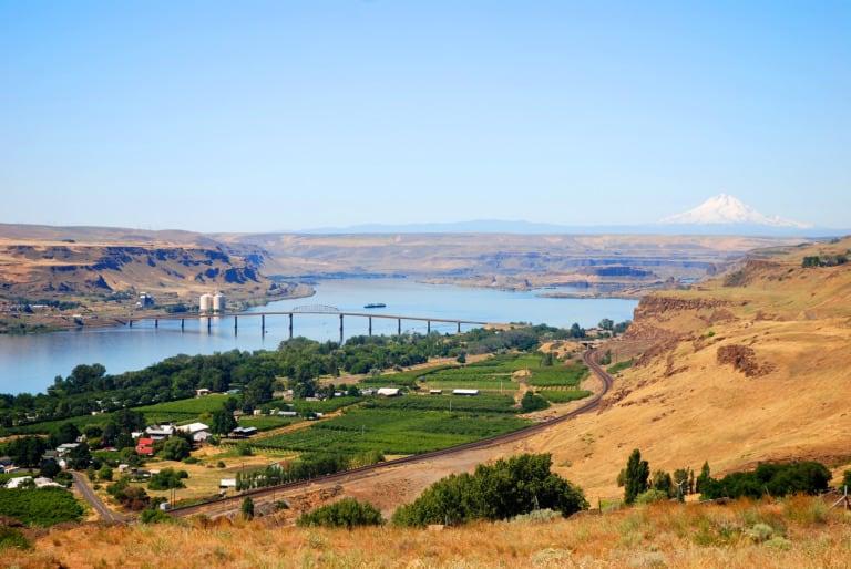 15 pueblos de Oregón más bonitos 10