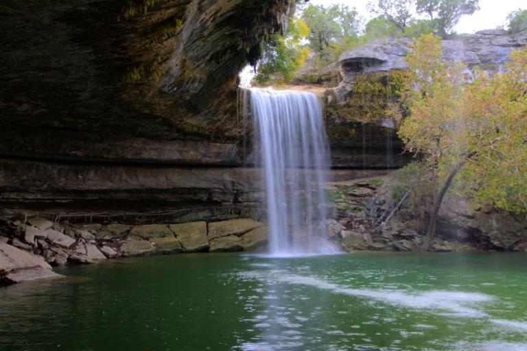 25+ pueblos de Texas más bonitos 2