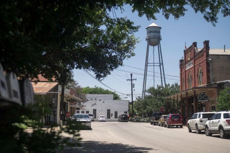 25+ pueblos de Texas más bonitos 16