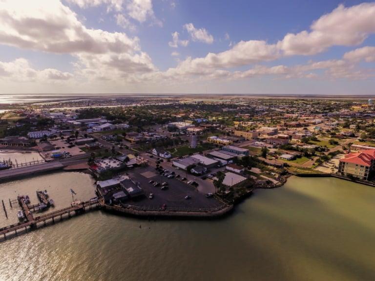 25+ pueblos de Texas más bonitos 15