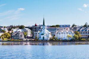 25 lugares que ver en Reikiavik 8