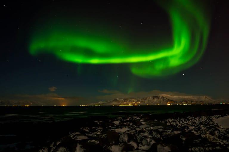 25 lugares que ver en Reikiavik 20