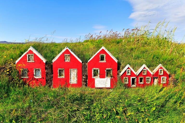 25 lugares que ver en Reikiavik 5