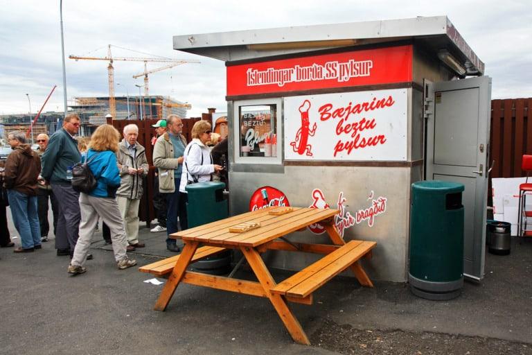 25 lugares que ver en Reikiavik 4