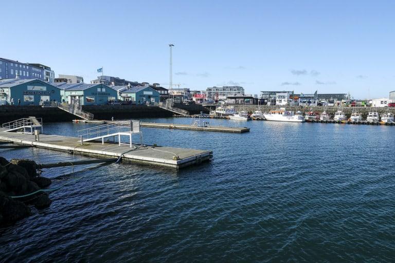 25 lugares que ver en Reikiavik 21