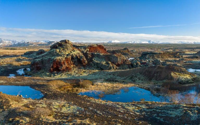 25 lugares que ver en Reikiavik 18