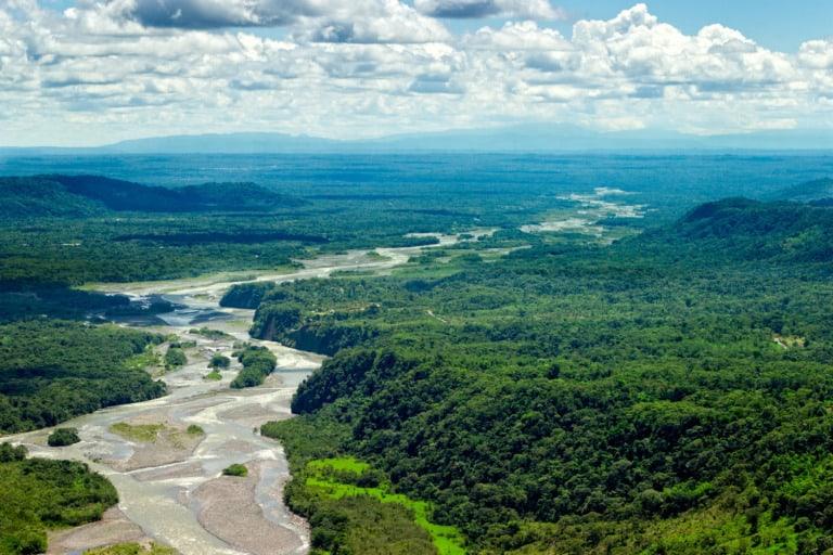 20 ríos más largos del mundo 3