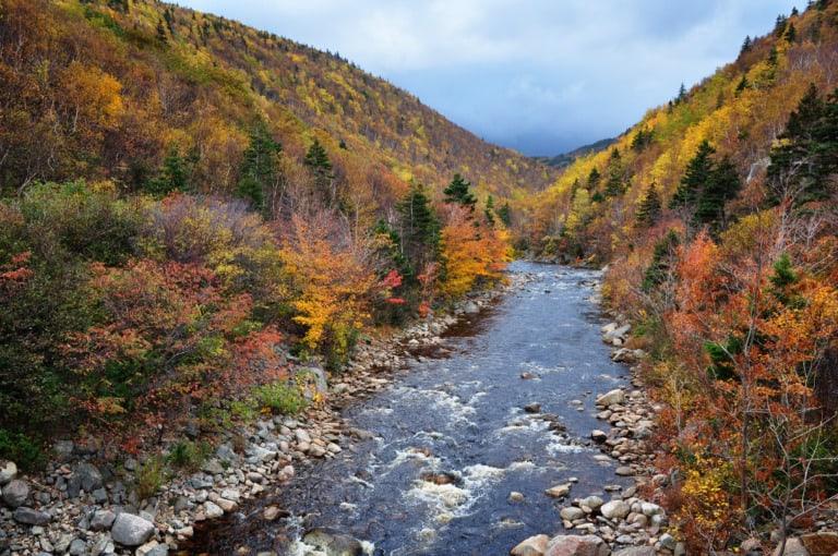 20 ríos más largos del mundo 14