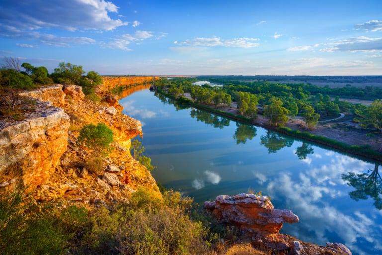 20 ríos más largos del mundo 15