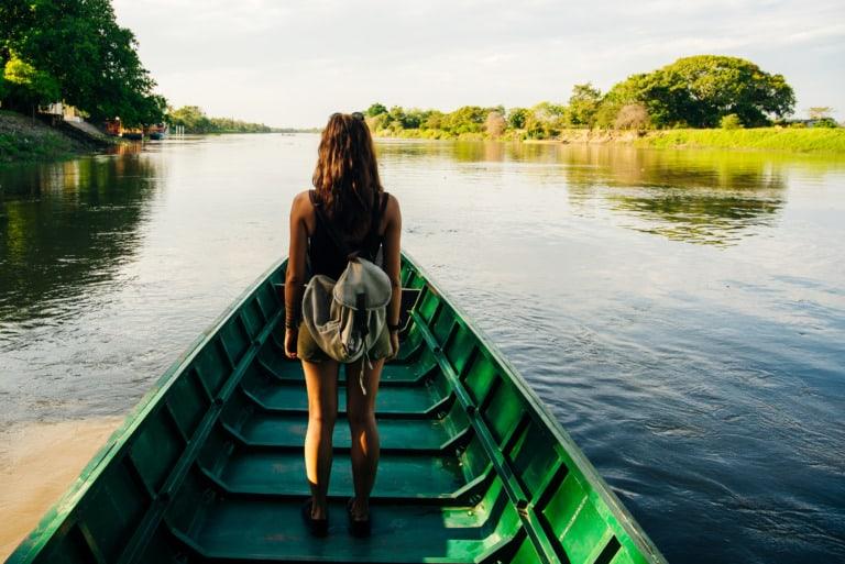 20 ríos más largos del mundo 1