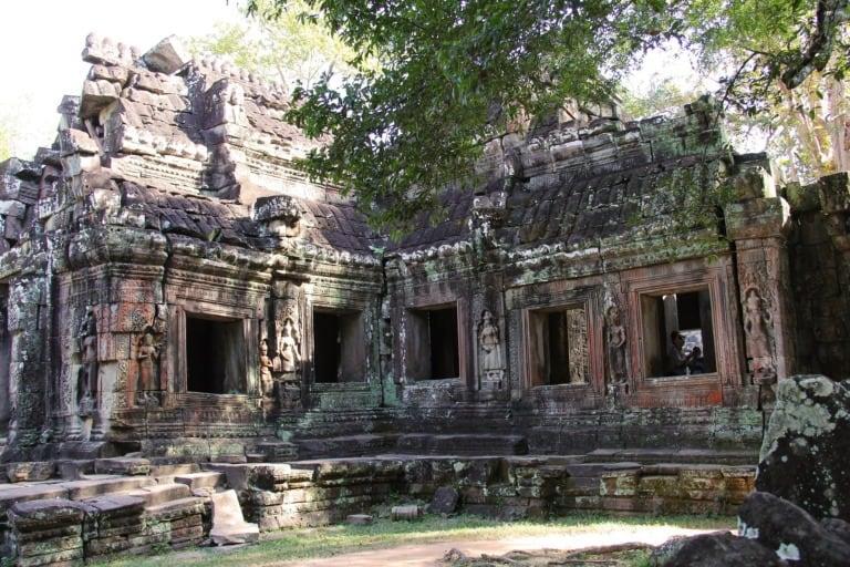 Angkor Wat: qué ver, cómo recorrer, cuánto cuesta... 8