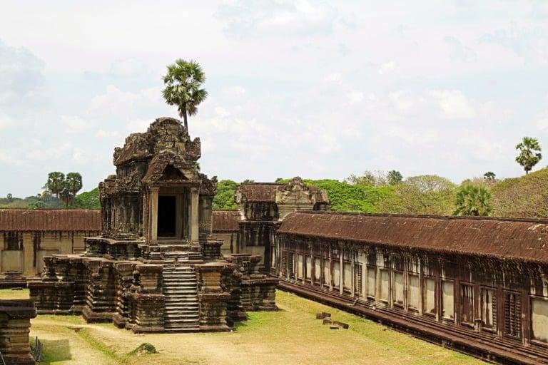 Angkor Wat: qué ver, cómo recorrer, cuánto cuesta... 2
