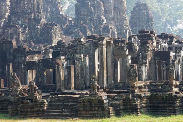 Angkor Wat: qué ver, cómo recorrer, cuánto cuesta... 4