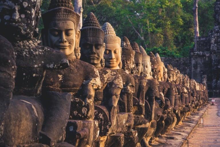 Angkor Wat: qué ver, cómo recorrer, cuánto cuesta... 3