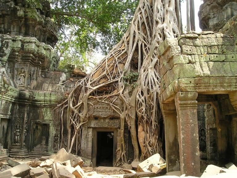 Angkor Wat: qué ver, cómo recorrer, cuánto cuesta... 1
