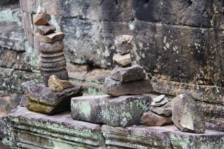 Angkor Wat: qué ver, cómo recorrer, cuánto cuesta... 9