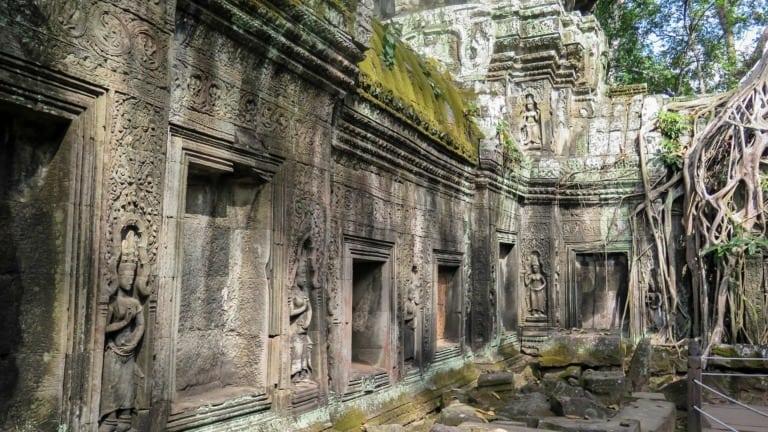 Angkor Wat: qué ver, cómo recorrer, cuánto cuesta... 7