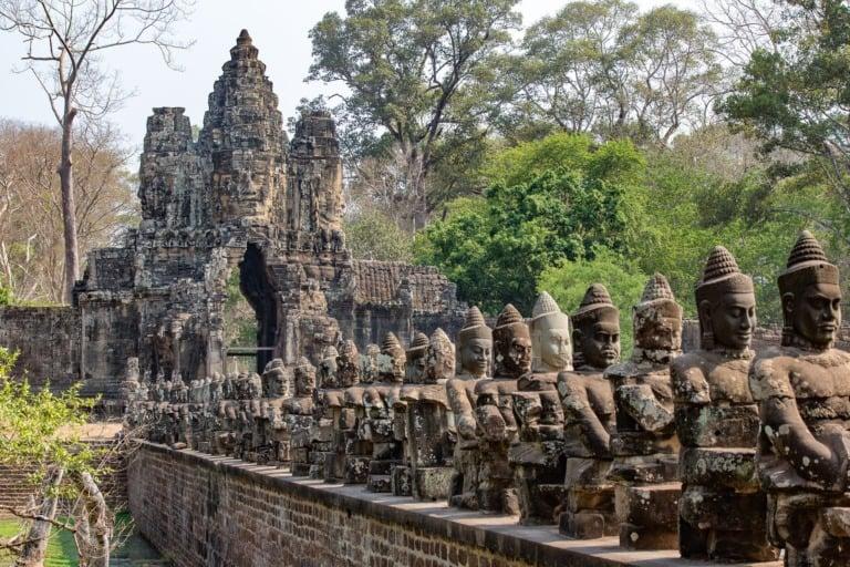 Angkor Wat: qué ver, cómo recorrer, cuánto cuesta... 10