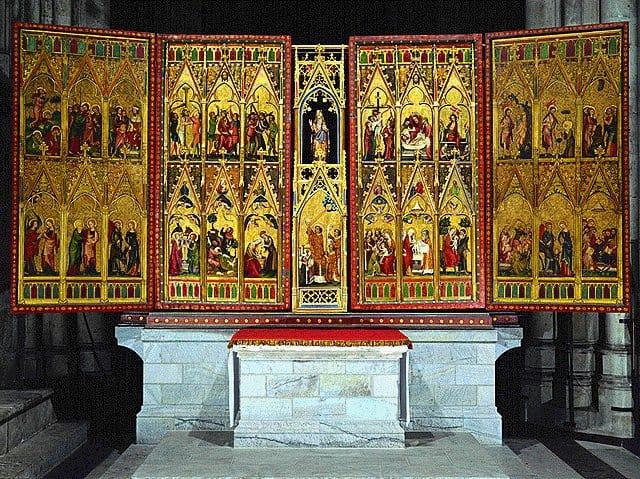 Catedral de Colonia: qué es, historia y cuándo ir 10