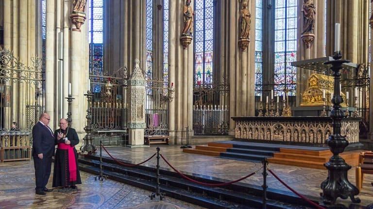 Catedral de Colonia: qué es, historia y cuándo ir 20