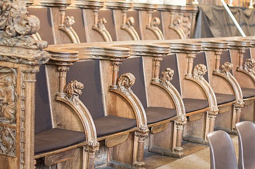 Catedral de Colonia: qué es, historia y cuándo ir 23