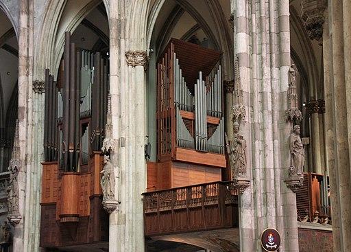Catedral de Colonia: qué es, historia y cuándo ir 12