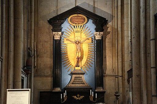 Catedral de Colonia: qué es, historia y cuándo ir 13