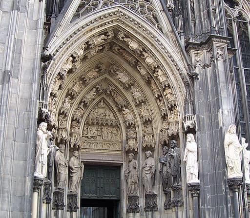 Catedral de Colonia: qué es, historia y cuándo ir 8