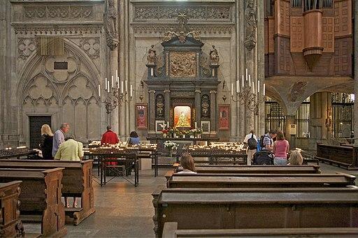 Catedral de Colonia: qué es, historia y cuándo ir 11